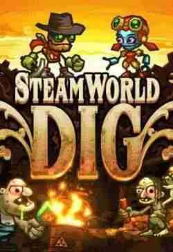 Descargar SteamWorld Dig [MULTI5][P2P] por Torrent